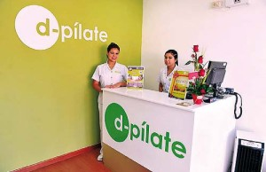 D-PÍLATE inaugura primer local en Ica