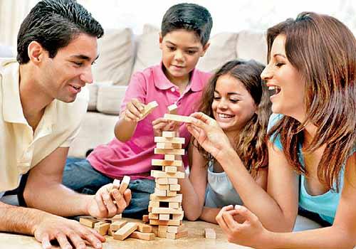 Family and relationship problems counseling and therapy