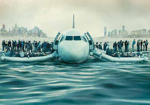 """Sully"" (Clint Eastwood)"