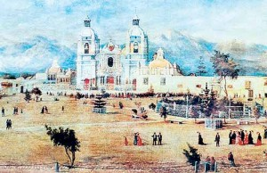 Chiclayo antiguo