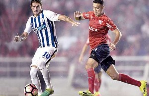 Alianza Lima . Independiente de Avellaneda