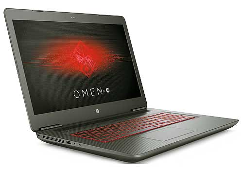 Notebook HP OMEN 15-ax002la