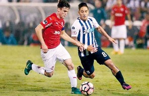 Alianza Lima - Independiente de Avellaneda