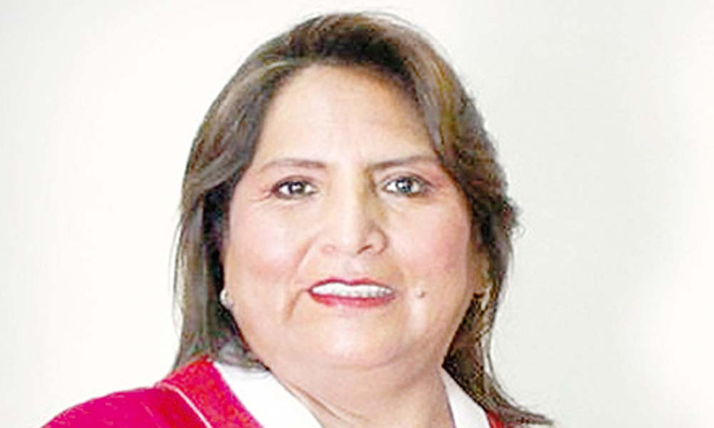 Betty Ananculi Gómez