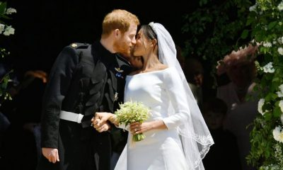 Principe Harry/Megan Markle