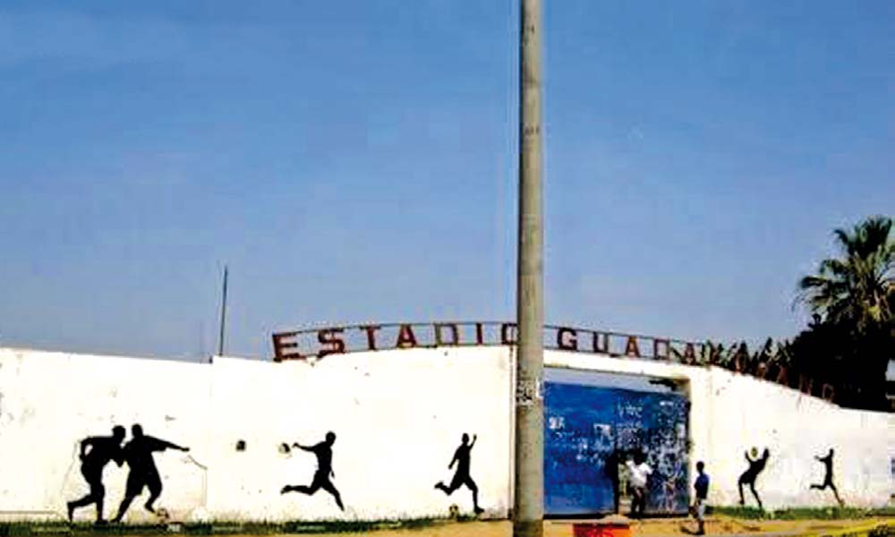 Estadio Guadalupano