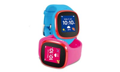 Reloj MovetimeKidswatch MT30