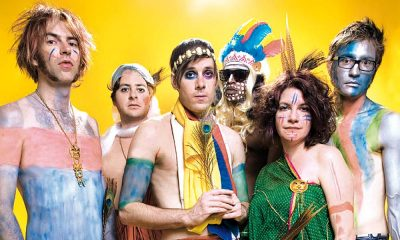 "banda ""Of Montreal"""