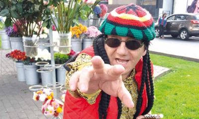 Delfín Garay