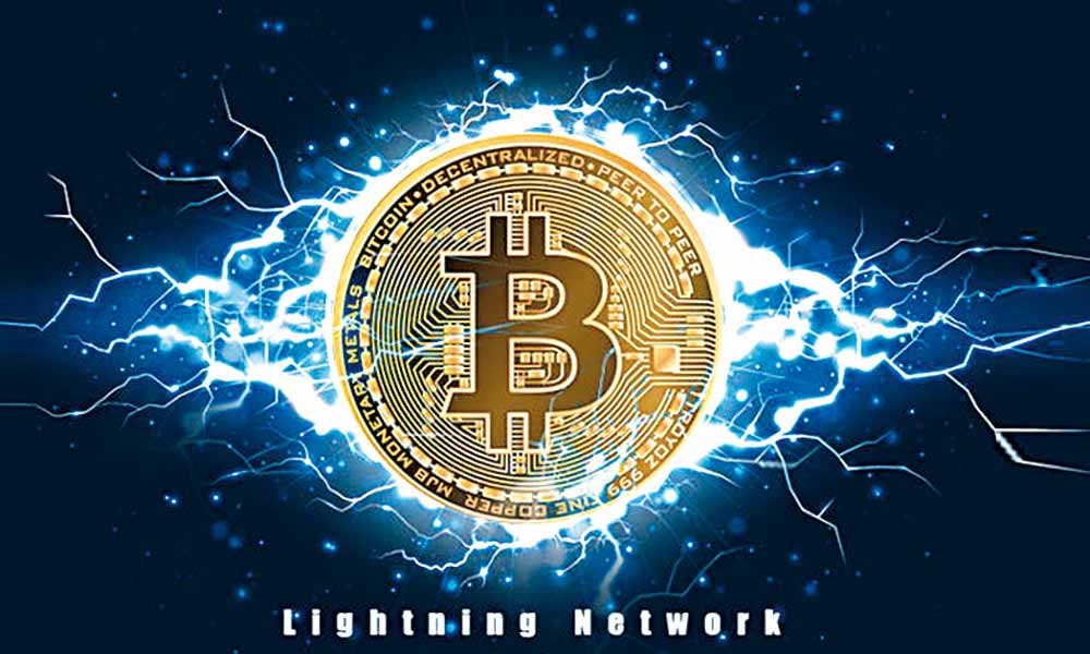 Lightning Network - BitCoin