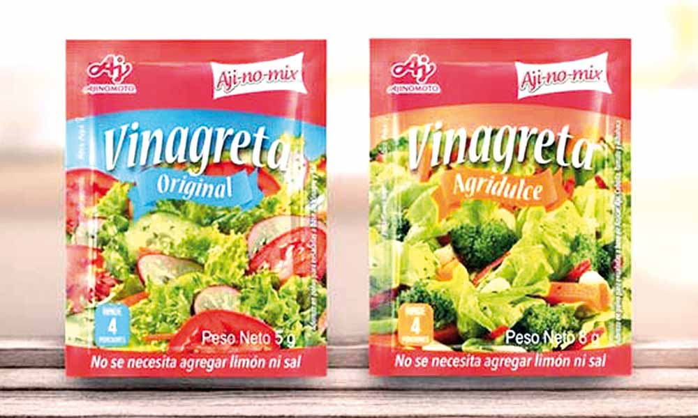 Ajinomoto - Aji-no-mix® Vinagreta