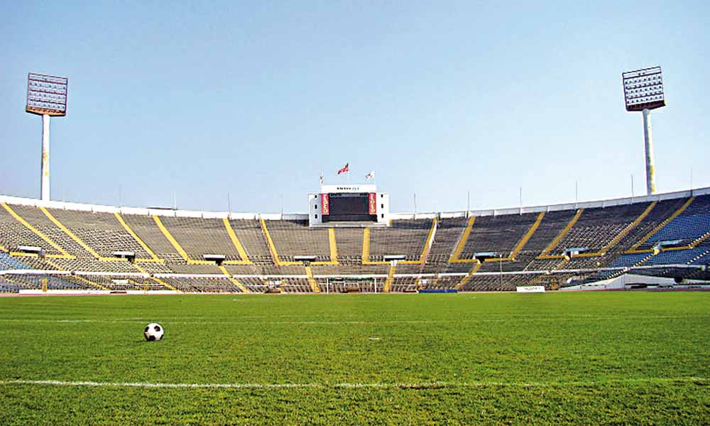 Estadio de Fútbol