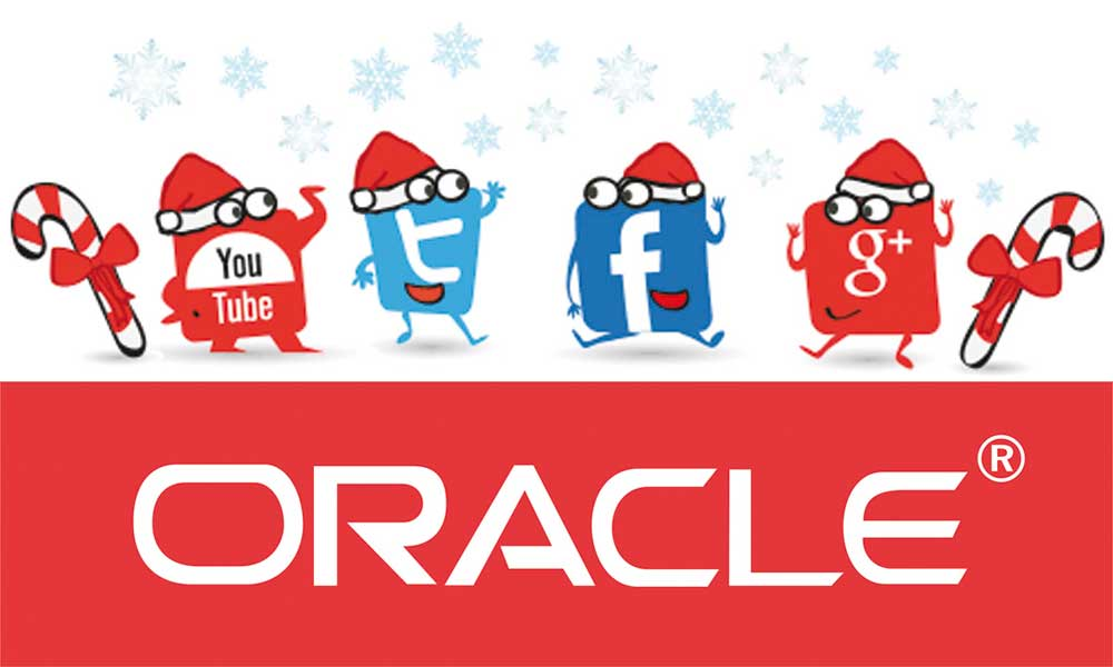 Oracle, a través de su herramienta Social Relationship Management (SRM) y soluciones de Big Data