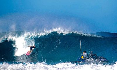 World Surf League Qualifying Series