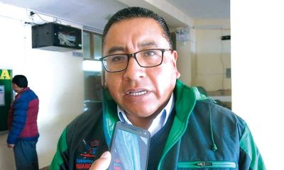 Guillermo Quispe Torres