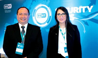 ESET Security Day 2019: