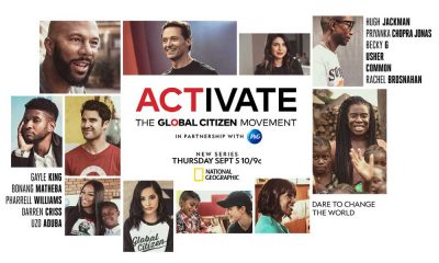 "National Geographic, estrena la nueva serie ""Activate"""