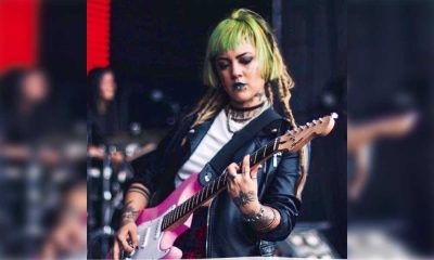 Girls of Rock: el festival de ellas, para todos