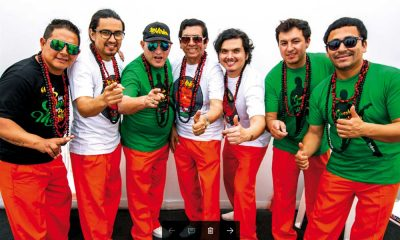 Los Mirlos celebran su documental