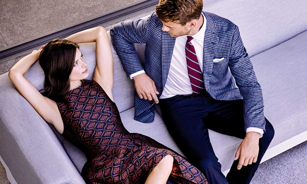 Brooks Brothers se adelanta a la temporada