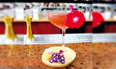 """COCKTAIL """"SWEET & PRETTY LOVE"""""""