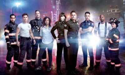 FOX Channel presenta 9-1-1: LoneStar