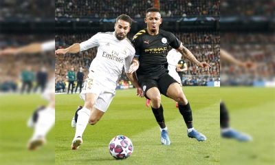 Manchester City esperó al Real Madrid