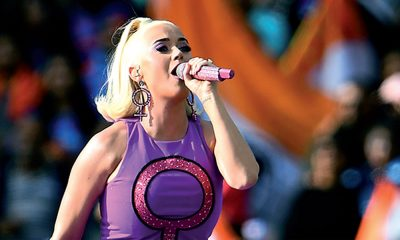 Katy Perry se une a Tomorrowland Around the World