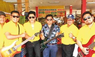 Cita imperdible con el rock de Markess