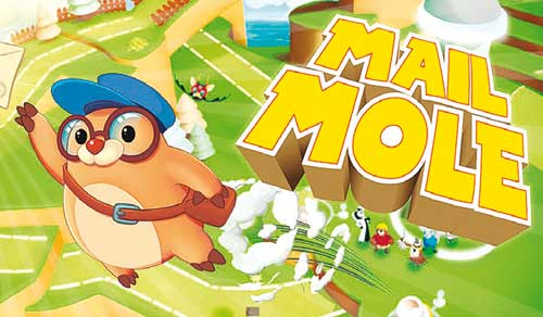 Mail Mole (PC, Nintendo Switch, Xbox One y PS4)
