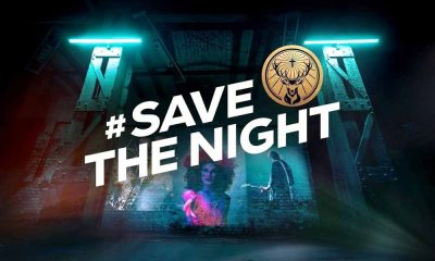 JÄGERMEISTER CONTINÚA #SAVETHENIGHT